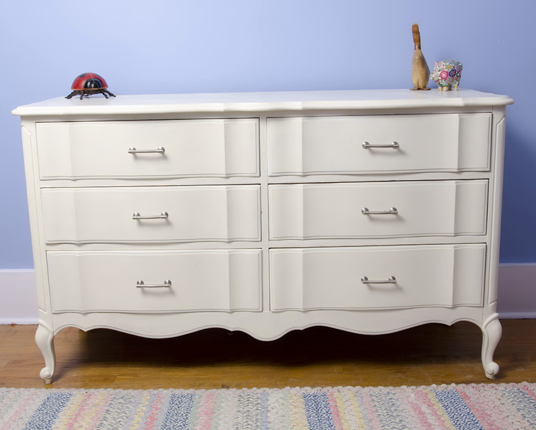 Refinishing A Dresser Ideas