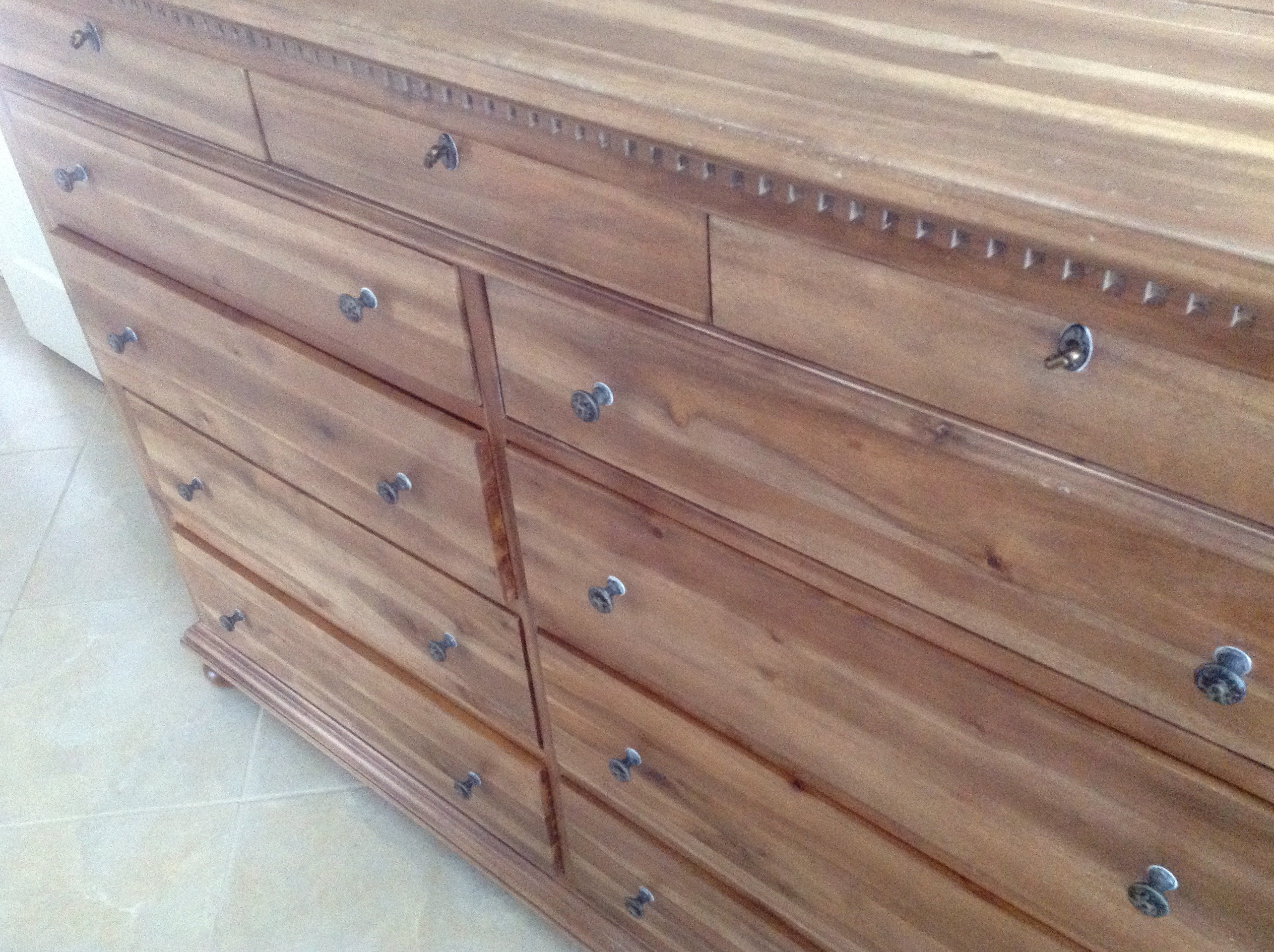 Restoration Hardware Dresser Reviews