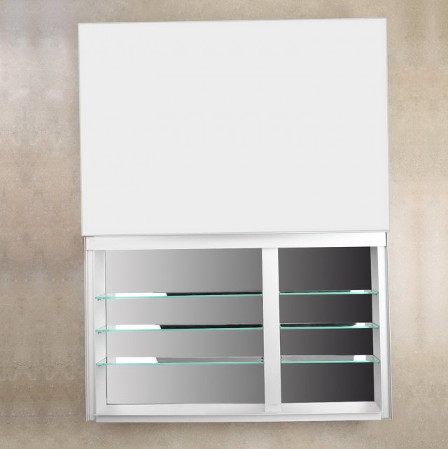 Robern Medicine Cabinets With Electrical Outlet