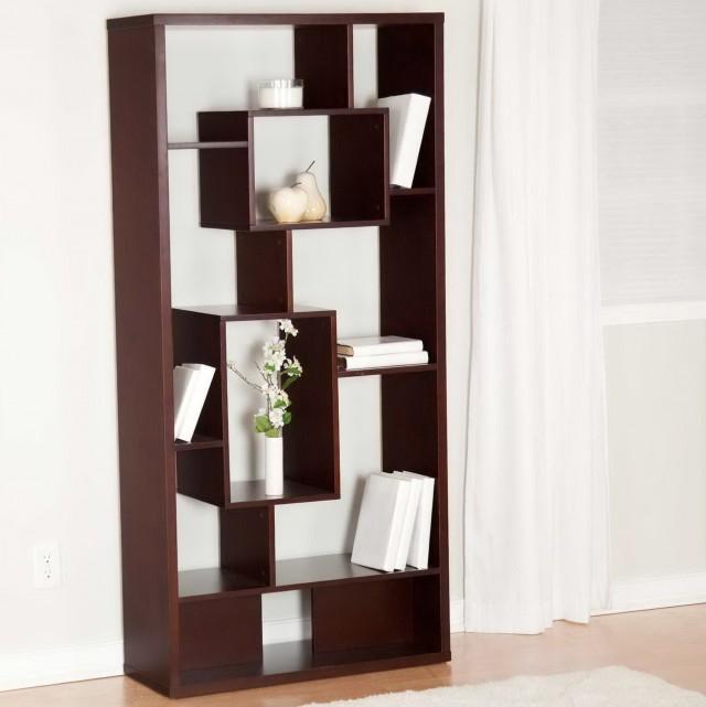 Room Divider Bookcase Ideas