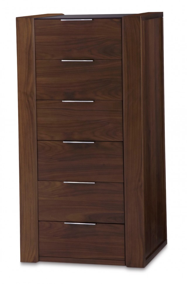 Six Drawer Dresser Tall