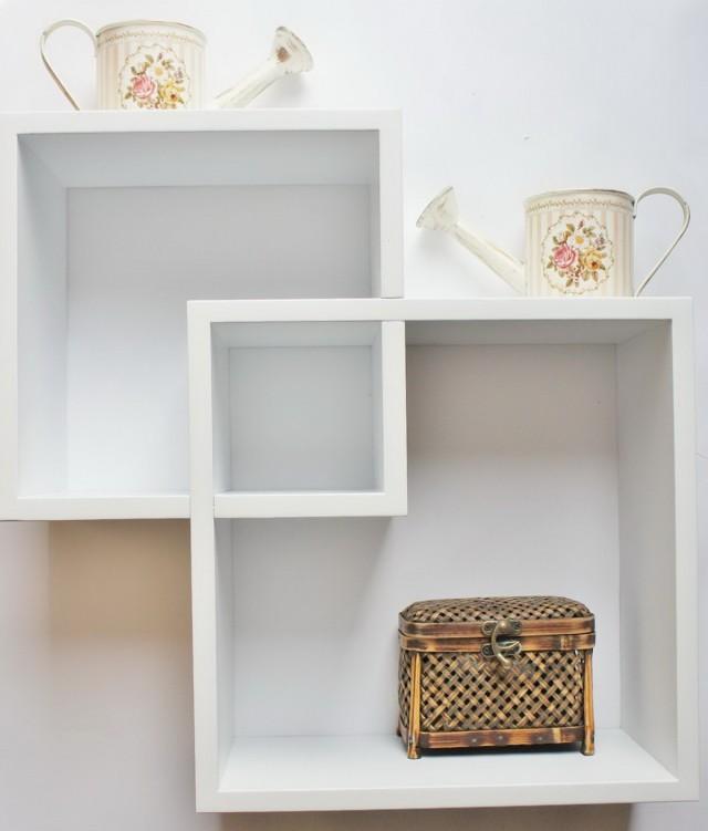 Small Wall Shelves Uk