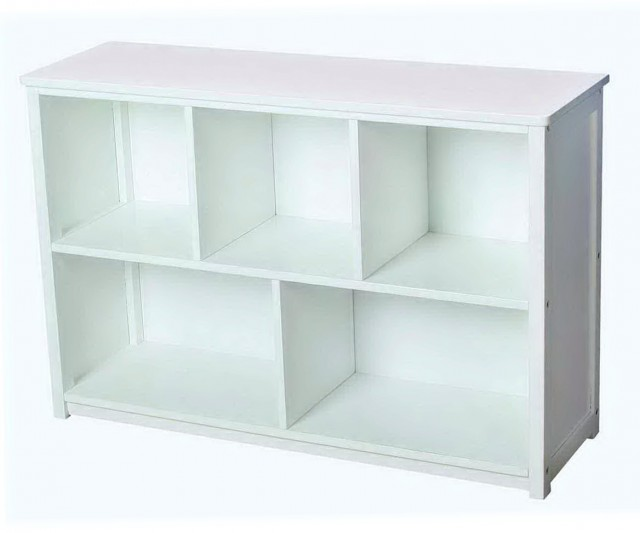 Small White Bookcase Ikea