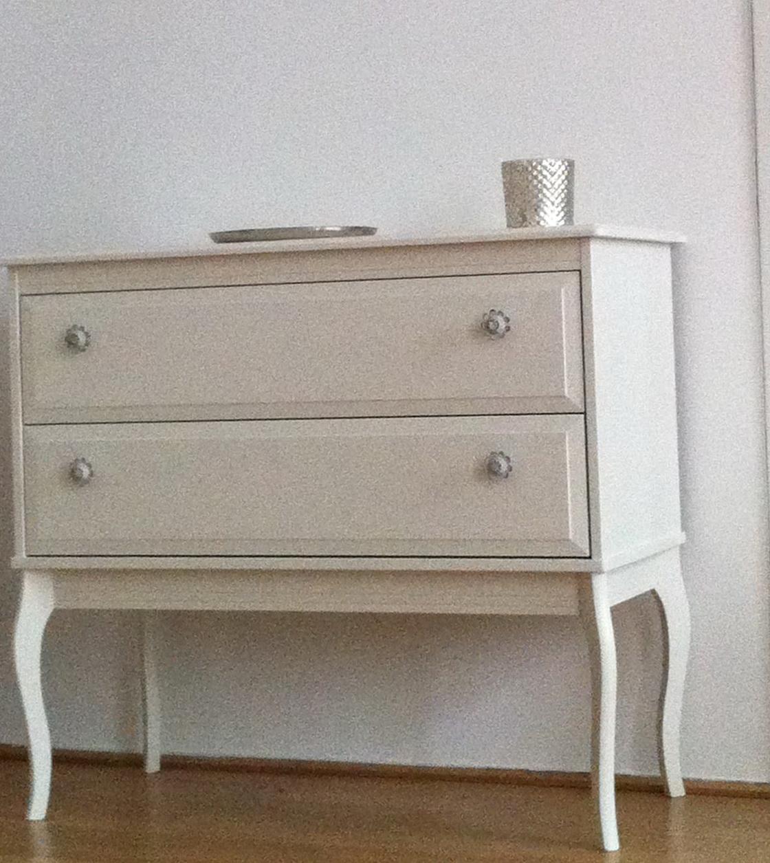Solid Wood Dresser Ikea