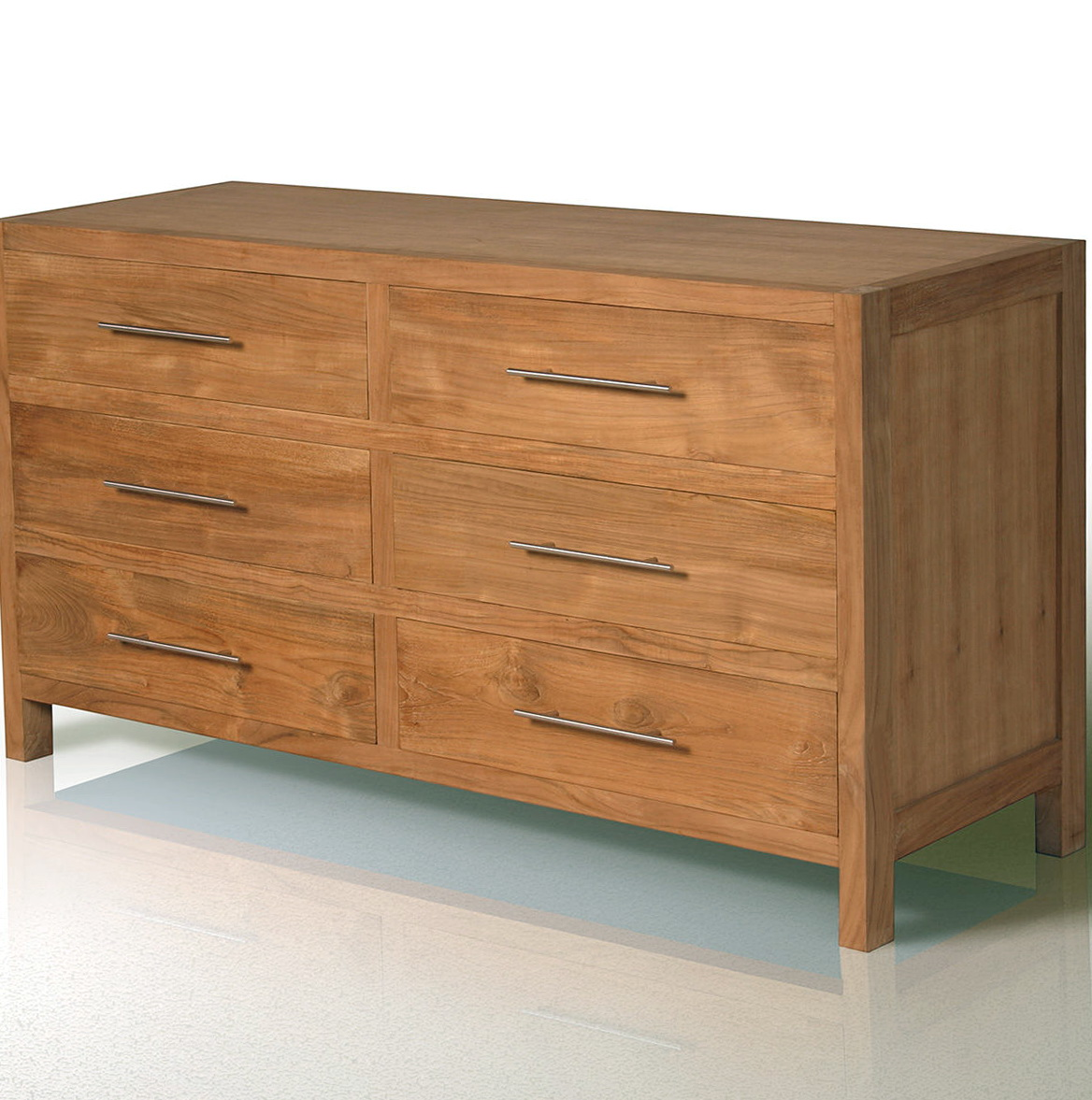 Solid Wood Dressers