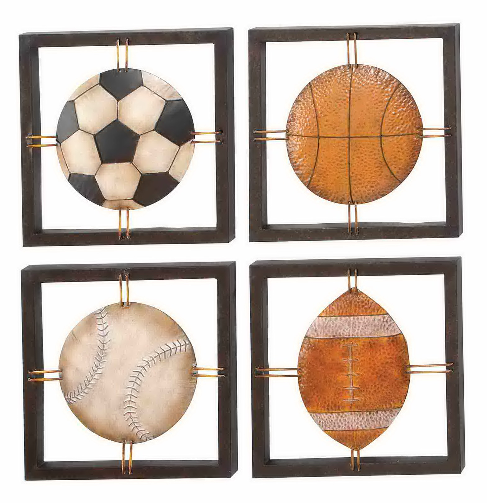 Sports Wall Art For Boys Room