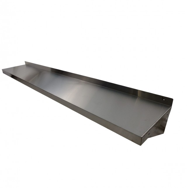 Stainless Steel Wall Shelves Uk