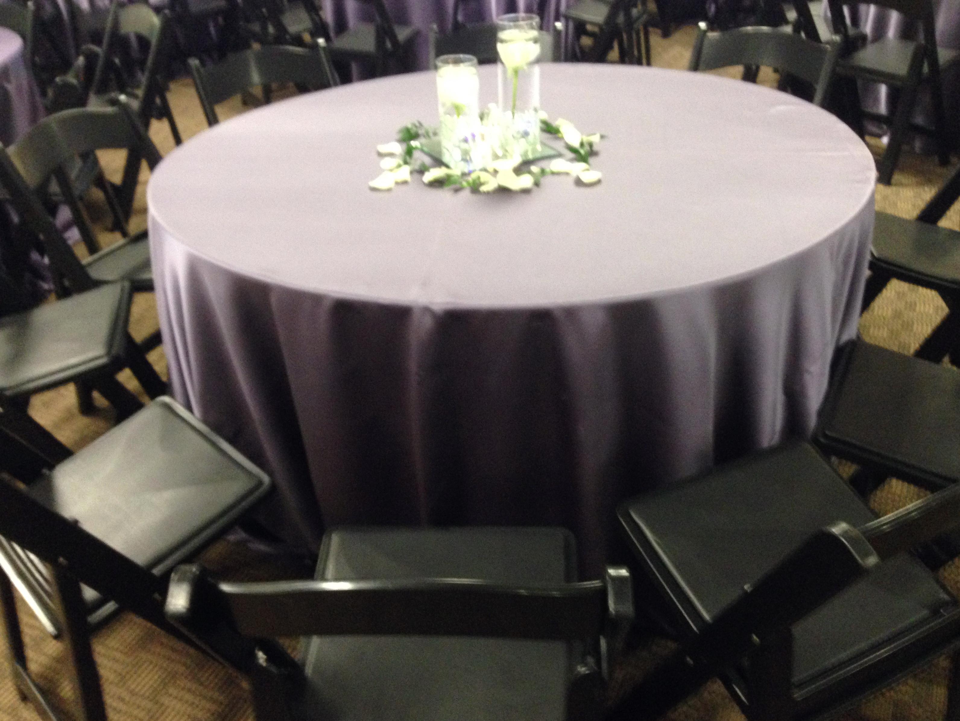 Table Linen Rentals Atlanta