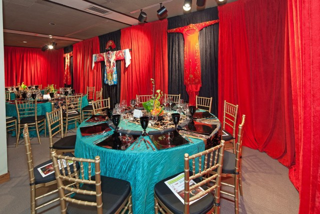 Table Linen Rentals Dallas