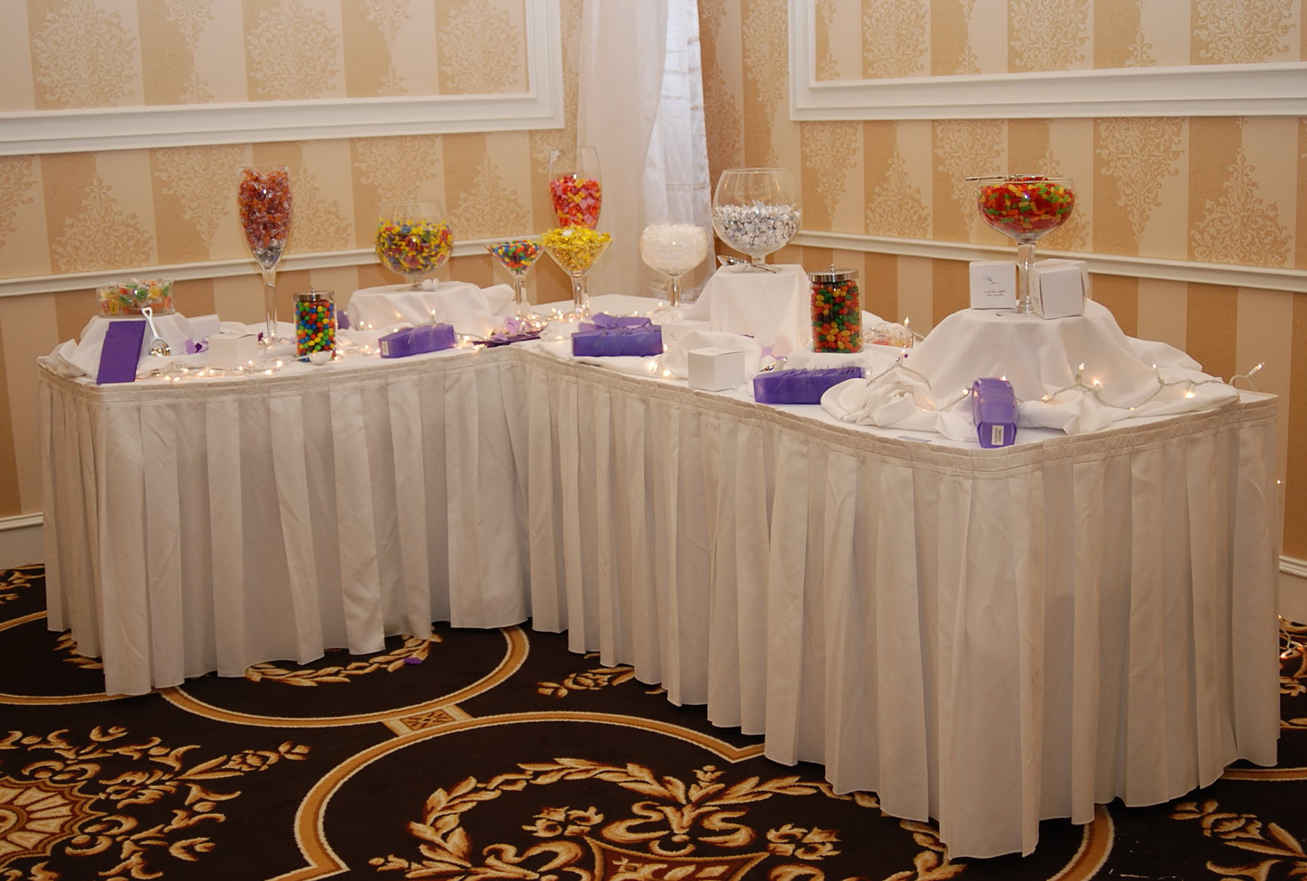 Table Linen Rentals Nj
