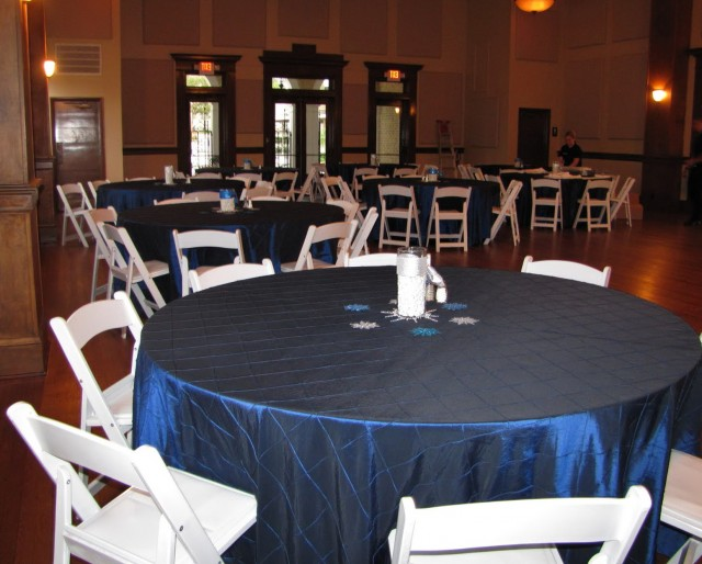 Table Linen Rentals Tampa