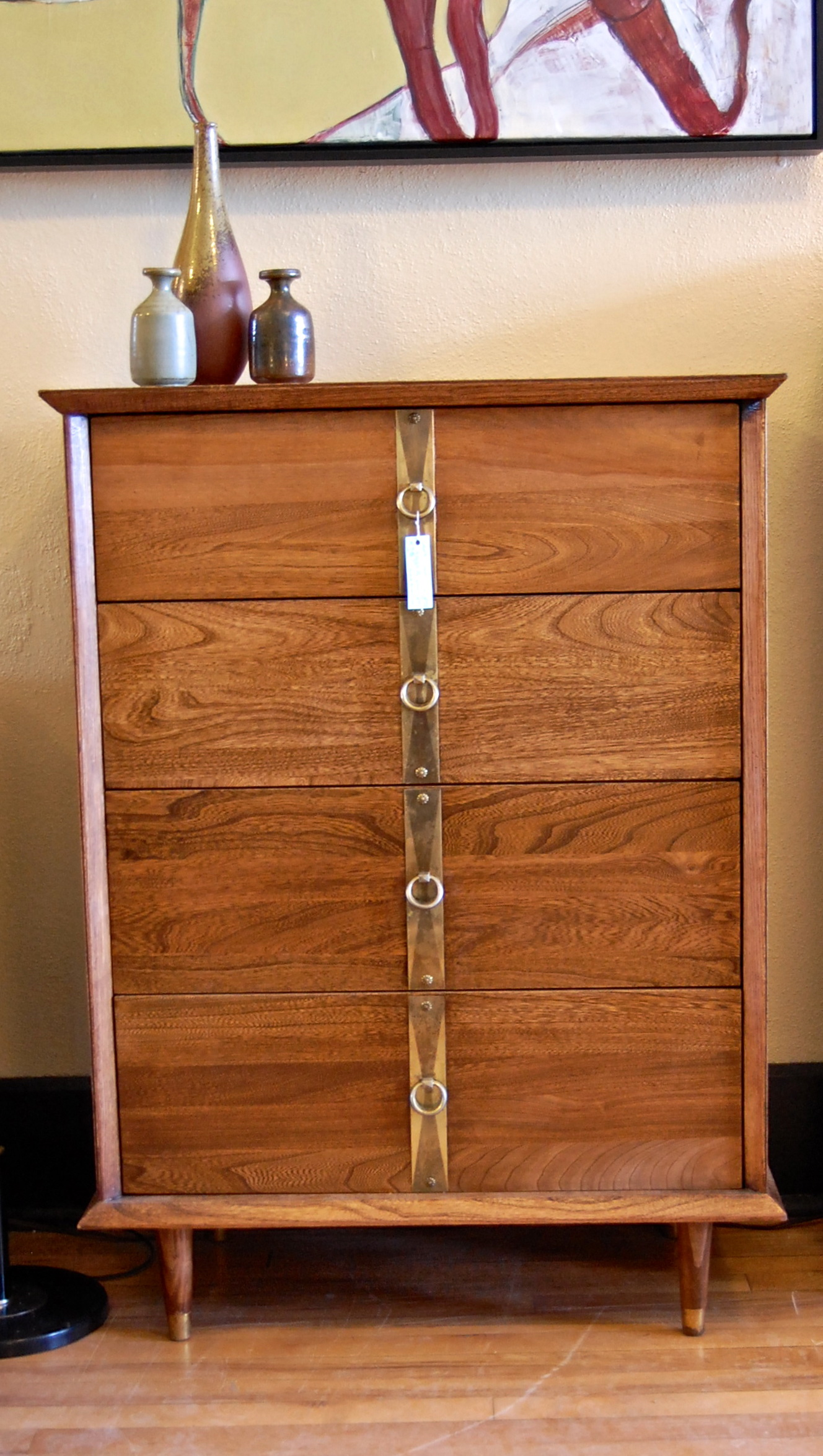 Tall Boy Dresser For Sale