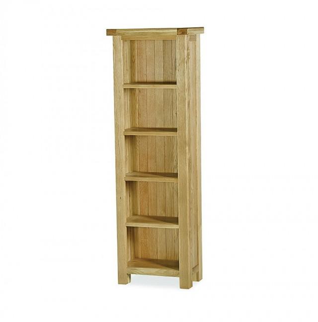 Tall Narrow Bookcase Plans