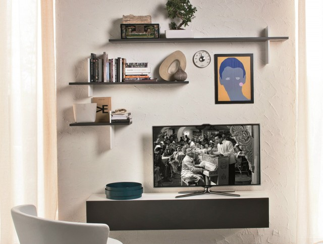 Tv Wall Mount Shelving