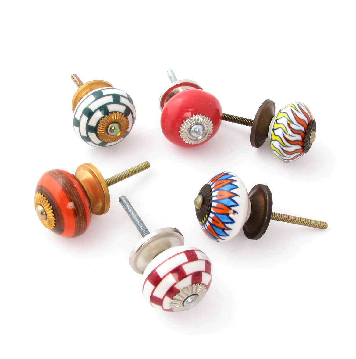 Unique Dresser Drawer Knobs