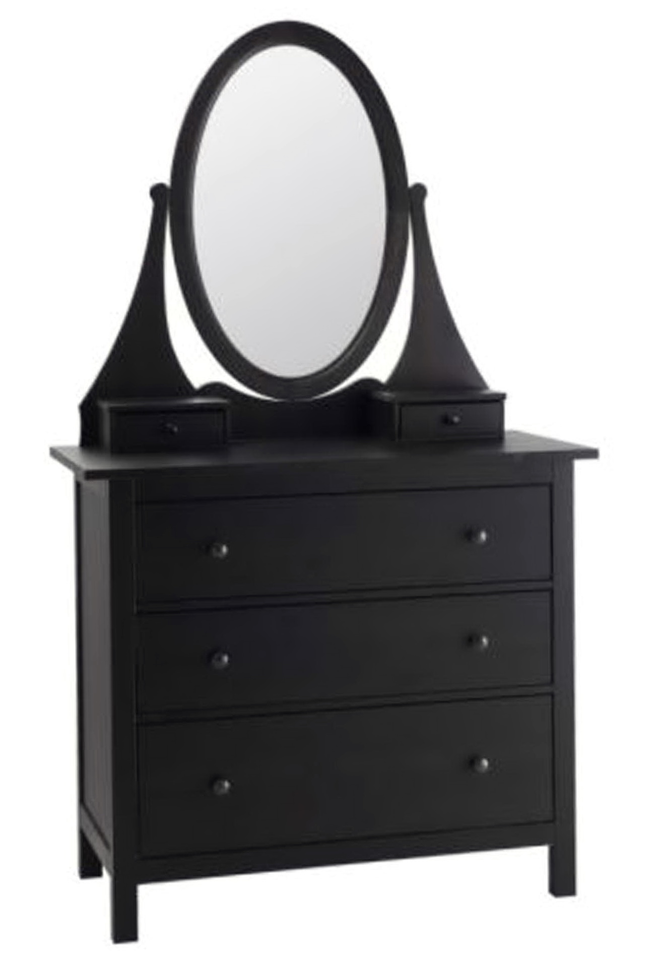 Vanity Dresser With Mirror Ikea