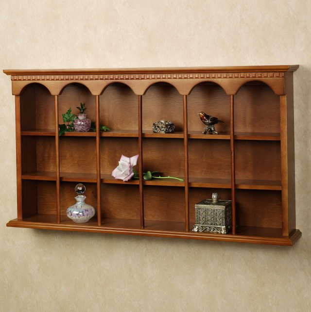 Wall Display Shelves For Collectibles