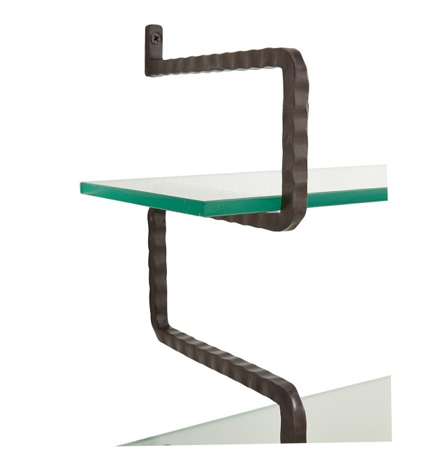 Wall Mounted Shelving Brackets