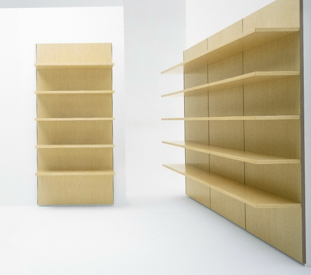 Wall Mounted Shelving Systems For Garage