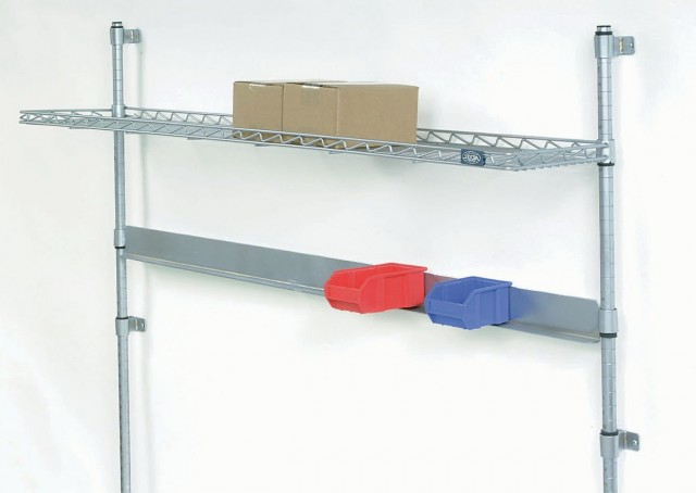 Wall Mounted Wire Shelving Uk