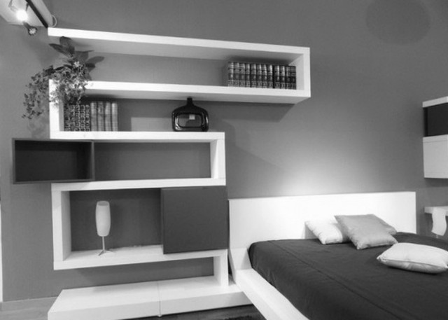 Wall Shelves For Books Target