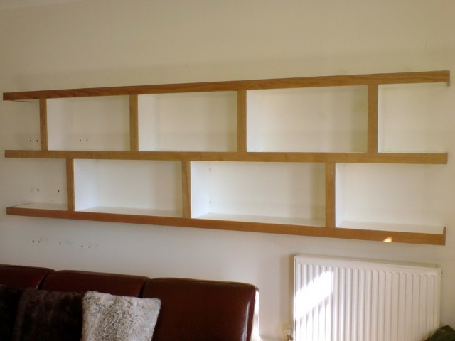 Wall Shelves For Books Uk