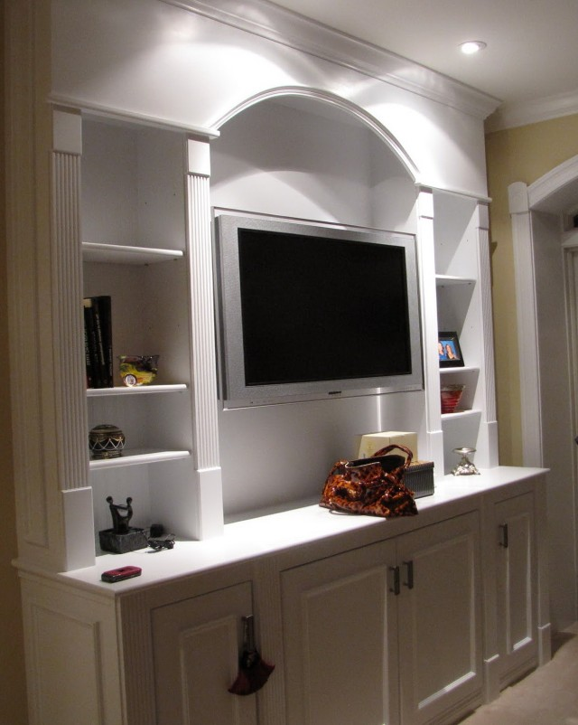 Wall Shelving Units For Bedrooms