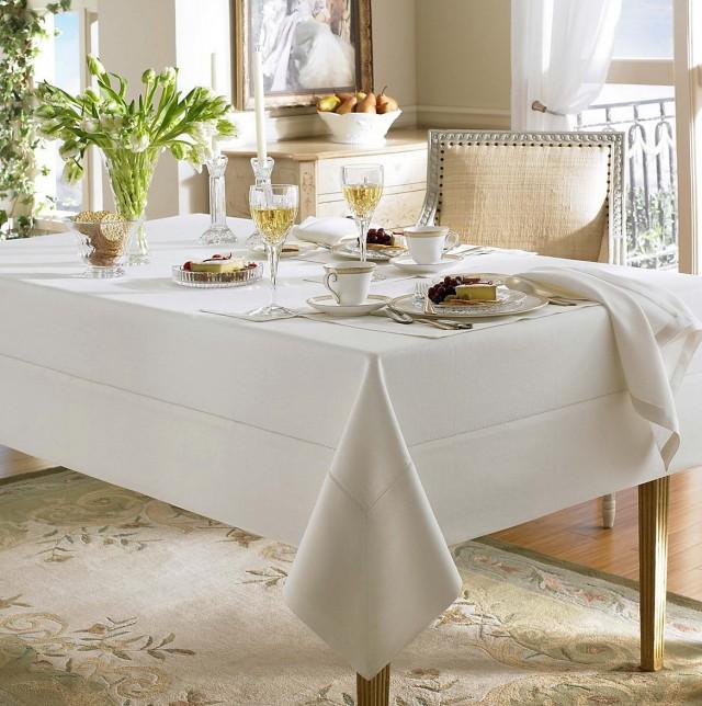 Wedding Table Linens Sale