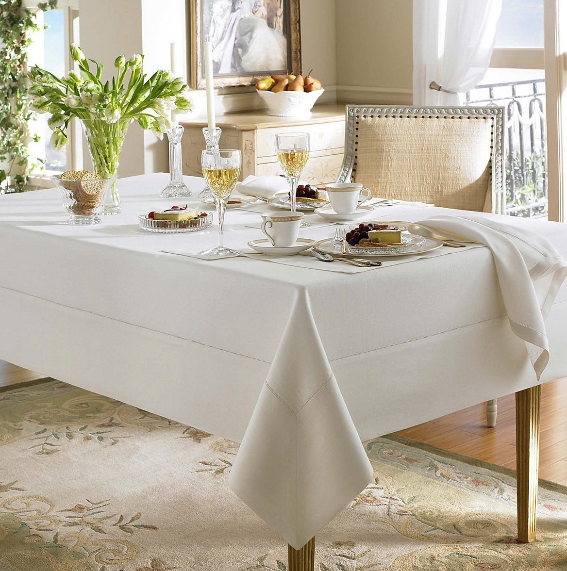 Wedding Table Linens Sale