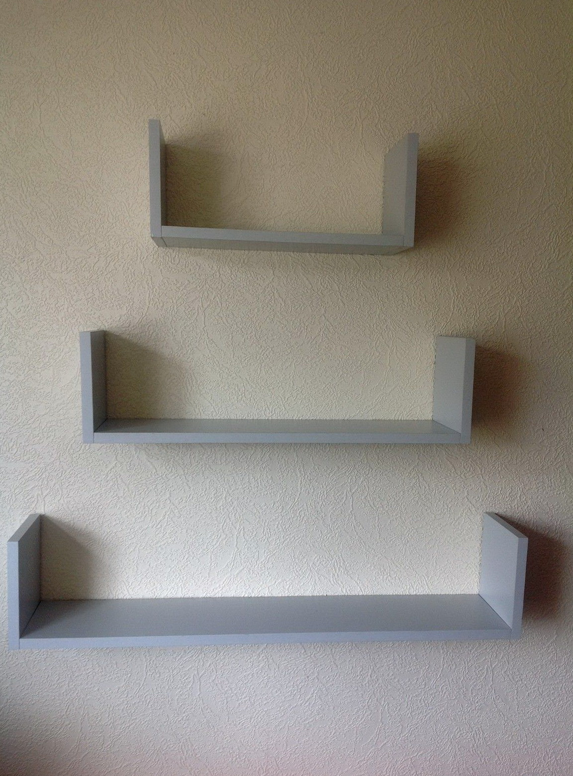 White Wall Shelves Uk