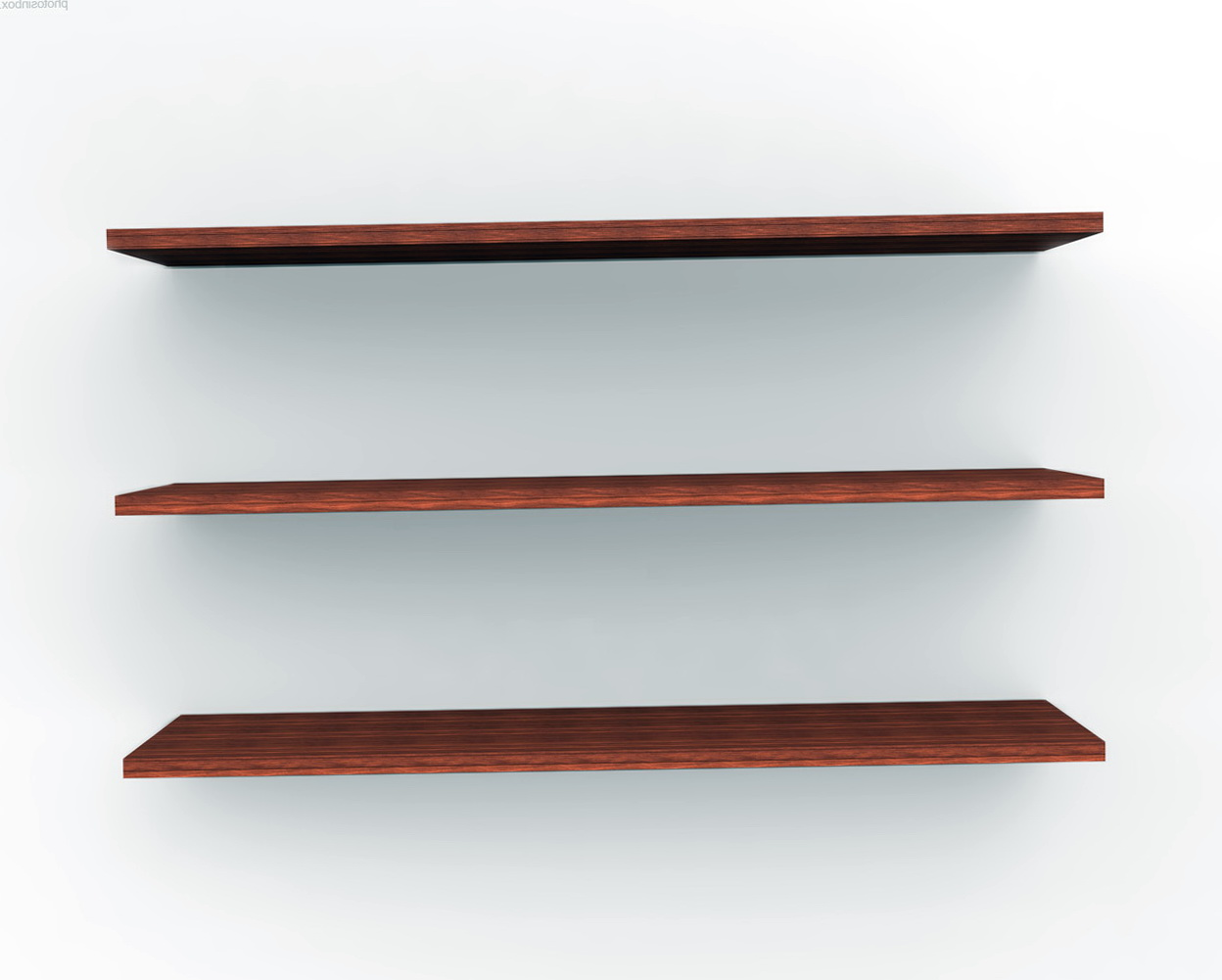 Wood Shelves For Walls