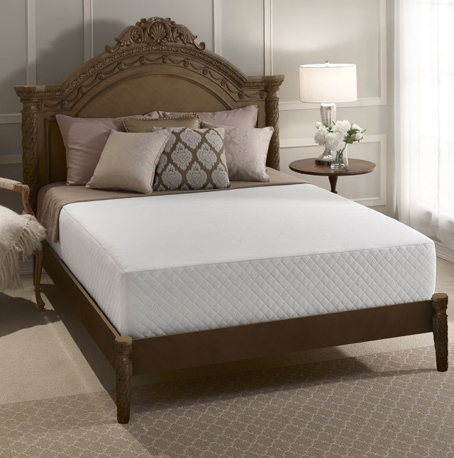 Full Bed Size In Inches