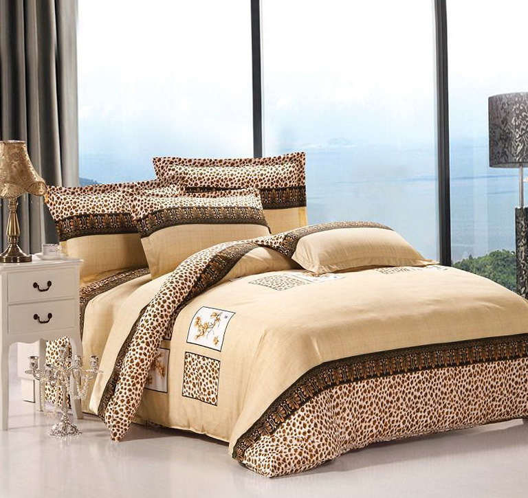 Full Luxury Bedding Sets