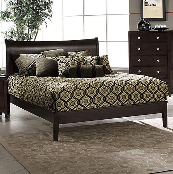 Full Platform Bed Plans