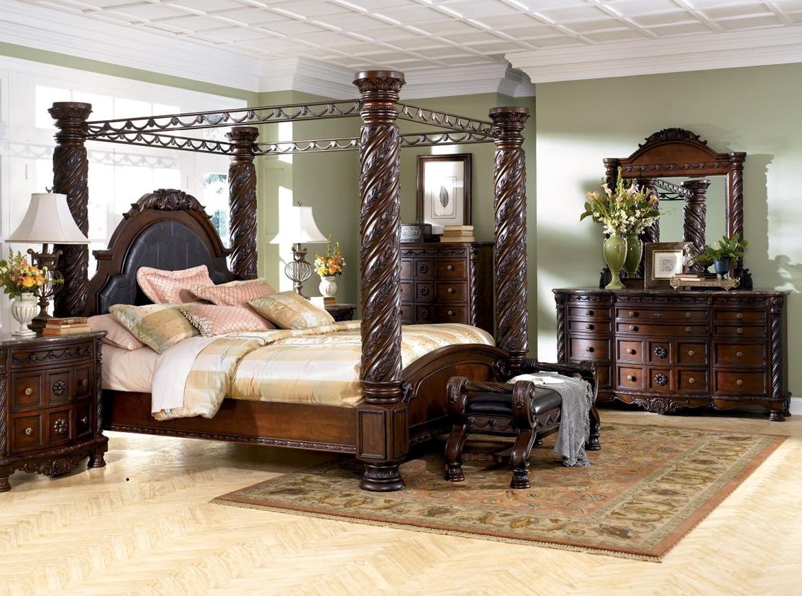 Full Size Bed Sets