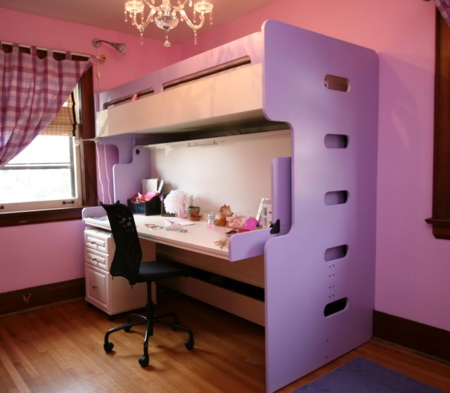 Full Size Beds For Small Spaces