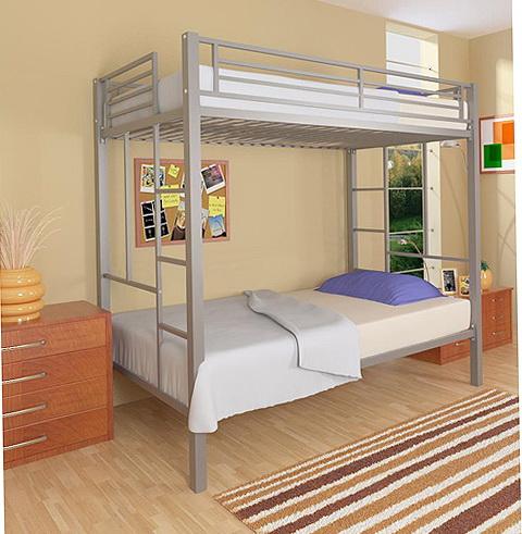 Full Size Loft Beds At Walmart