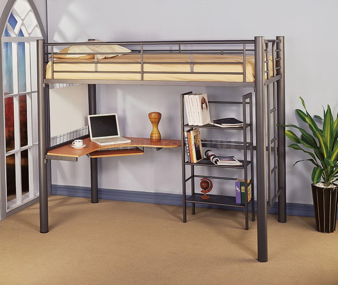 Full Size Loft Beds Ikea