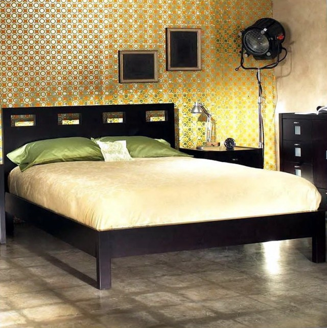 Full Size Platform Bed Frames
