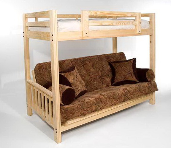 Futon Bunk Beds Ikea