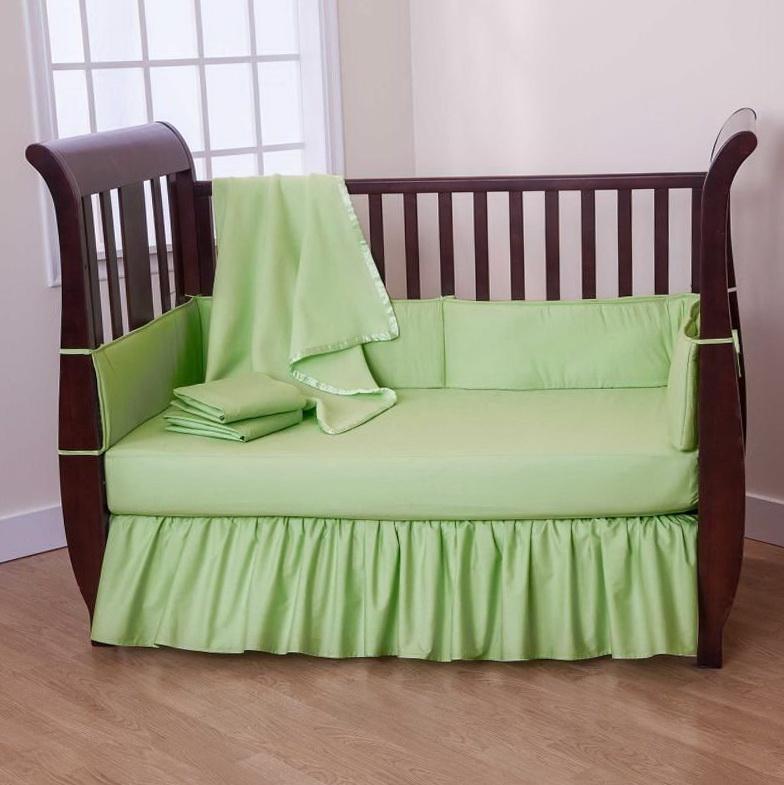 Gender Neutral Baby Bedding Crib Sets