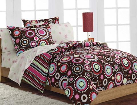 Girls Twin Bedding Target