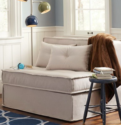 Hide A Bed Ottoman