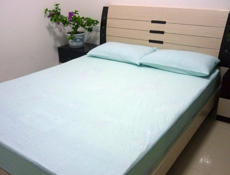 Hospital Bed Mattress Cover
