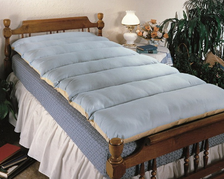 Hospital Bed Mattress Pad