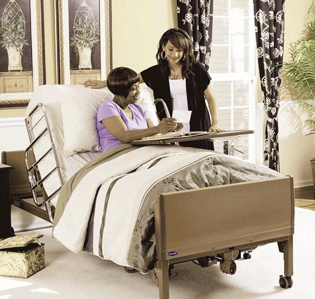 Hospital Bed Rental Medicare