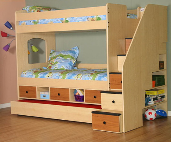 Ikea Bunk Beds Kids