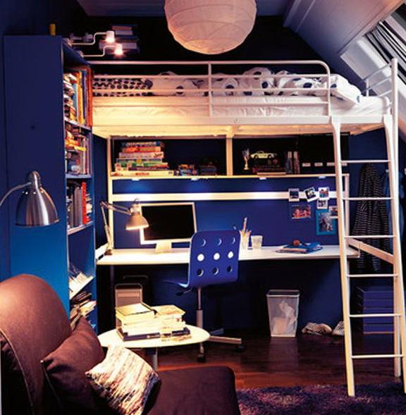 Ikea Bunk Beds Uk