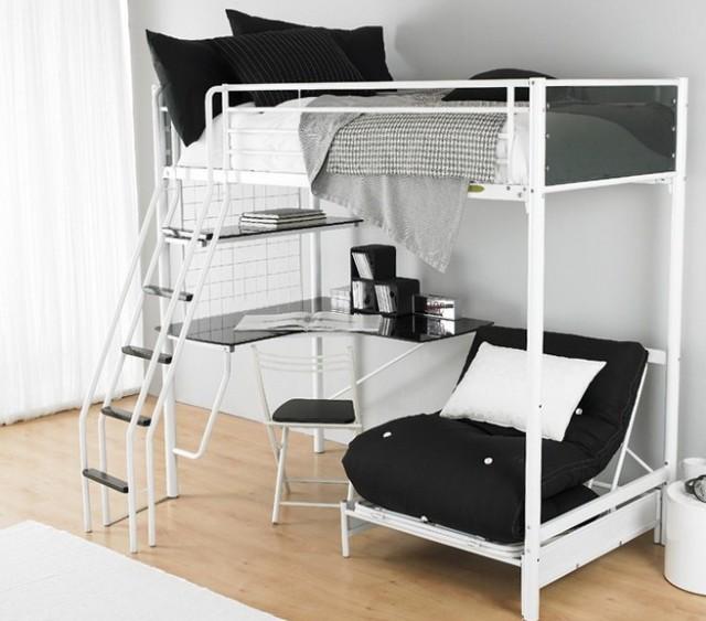 Loft Beds For Adults Ikea Home Design Ideas