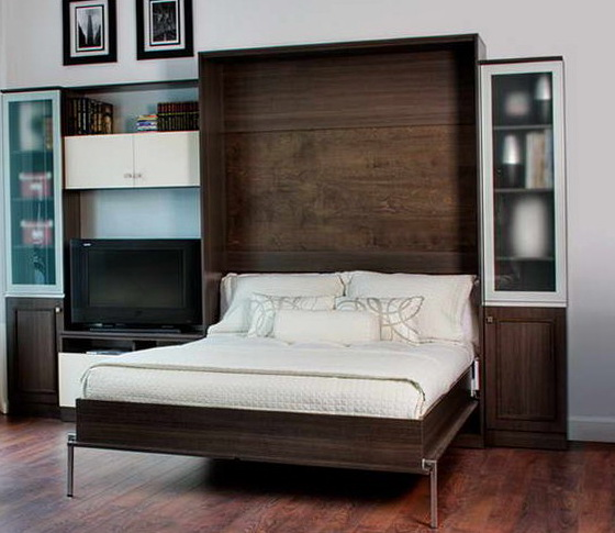 Ikea Murphy Bed Couch